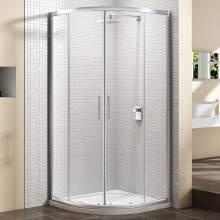 Bluci Sublime 2 Door Quadrant Shower Enclosure