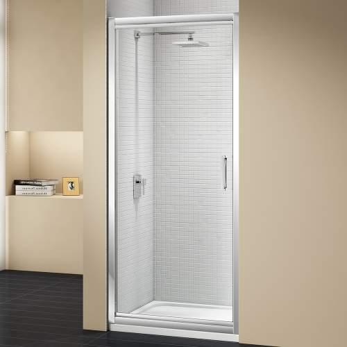 Bluci Sublime Shower Enclosure Infold Door
