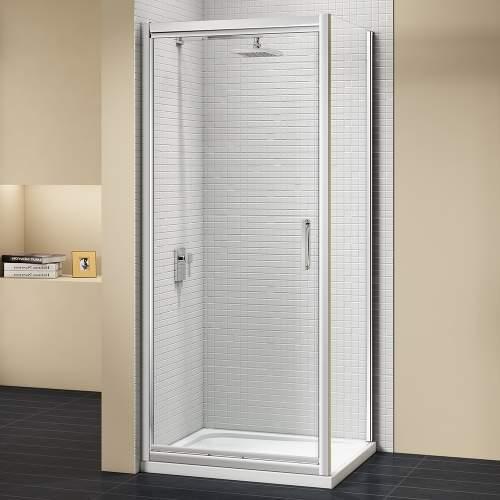 Bluci Sublime Infold Door Side Panels