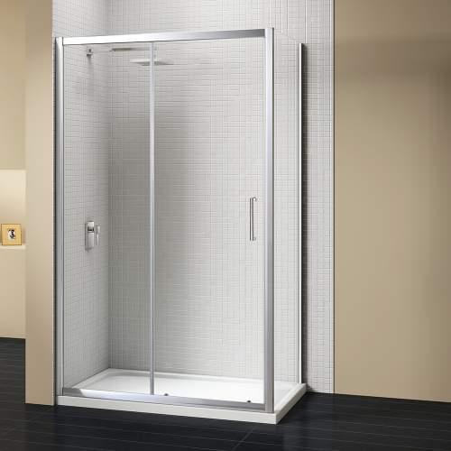 Bluci Boost Shower Enclosure Side Panel
