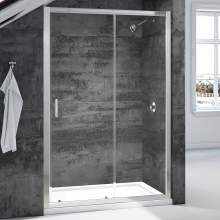Bluci Loft Shower Enclosure Sliding Door