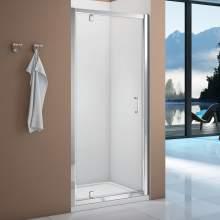 Bluci Boost Shower Enclosure Pivot Door