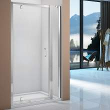 Bluci Boost Shower Enclosure Inline Panel