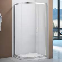 Bluci Boost 1 Door Quadrant Shower Enclosure