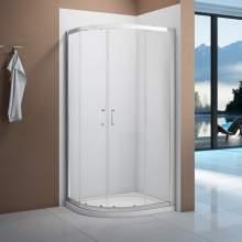 Bluci Boost 2 Door Quadrant Shower Enclosure