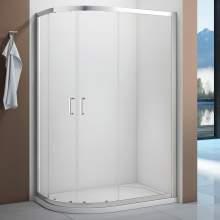 Bluci Boost 2 Door Offset Quadrant Shower Enclosure