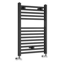 Bluci Qubos Square Ladder Radiator 500 x 690mm