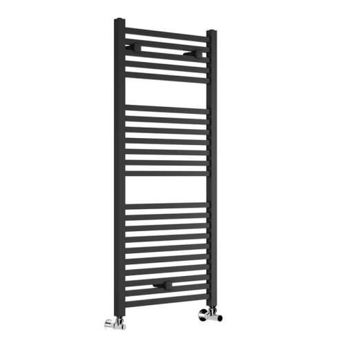 Bluci Qubos Square Ladder Radiator 500 x 1110mm