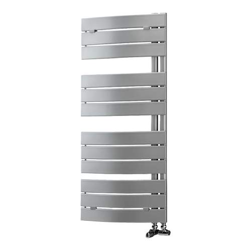 Bluci Quadrata Designer Square Ladder Radiator