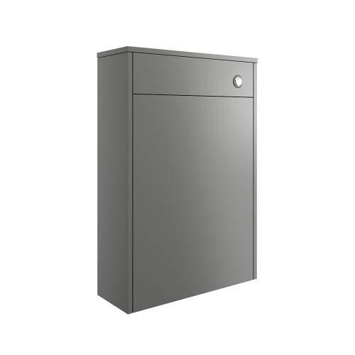 Bluci Perla Floor Standing Bathroom WC Unit