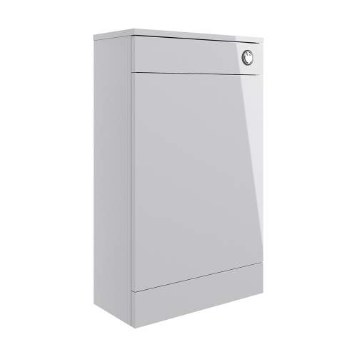 Bluci Volta Floor Standing Bathroom WC Unit
