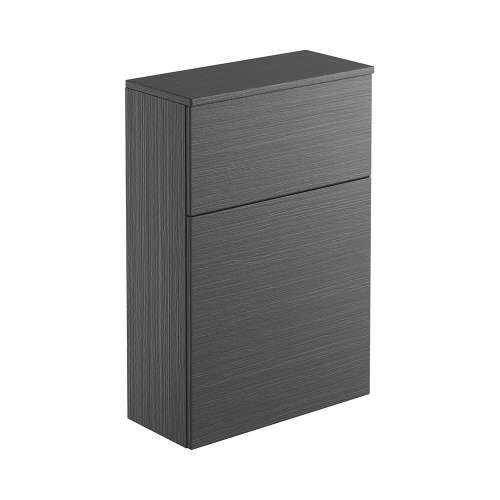 Bluci Carino Floor Standing Bathroom WC Unit