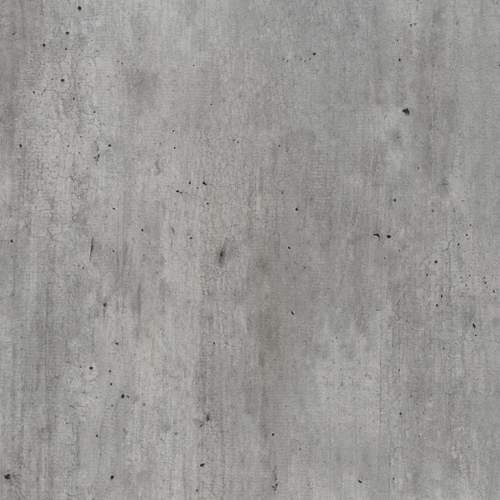 Bluci Grey Concrete High Pressure Laminate Bathroom Worktop