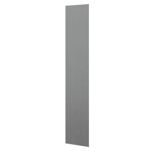 Bluci Benita 2200mm Tall Bathroom Furniture End Panel
