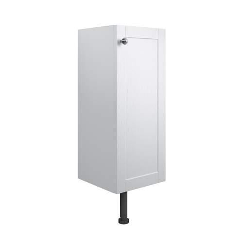 Bluci Benita 300mm 1 Door Bathroom Base Unit