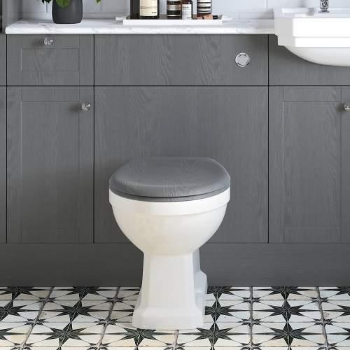 Bluci Benita Soft Close Toilet Seat
