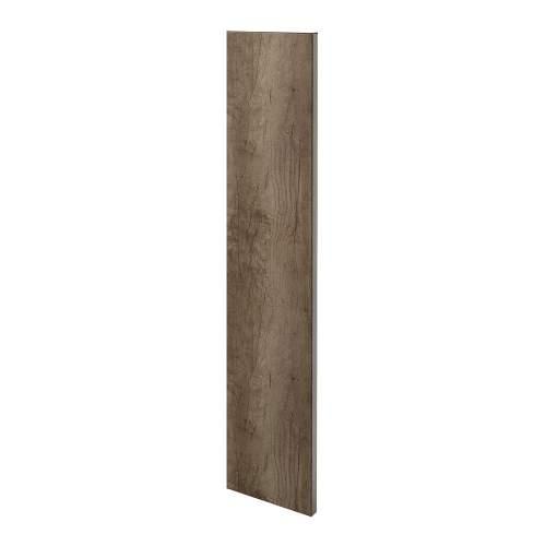 Bluci Alba 2200mm Tall Bathroom Furniture End Panel
