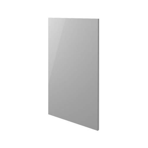 Bluci Alba Bathroom Furniture Base End Panel