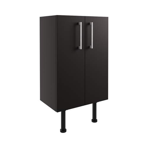 Bluci Alba 500mm 2 Door Bathroom Base Unit