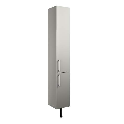 Bluci Alba 300mm 2 Door Tall Bathroom Unit