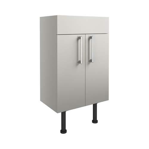 Bluci Alba 500mm 2 Door Bathroom Basin Unit