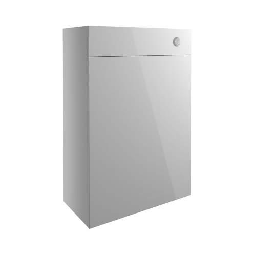 Bluci Alba 600mm Bathroom WC Unit