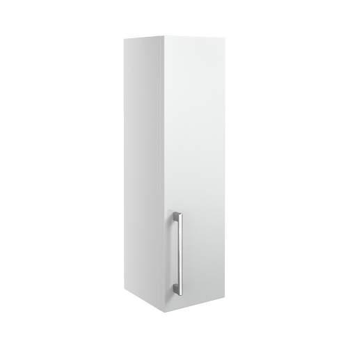Bluci Alba 200mm 1 Door Bathroom Wall Unit