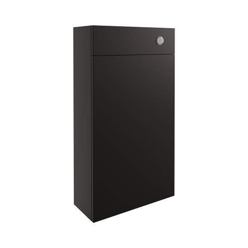 Bluci Alba 500mm Slim Bathroom WC Unit
