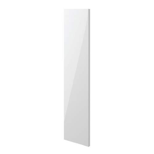 Bluci Valesso 2200mm Tall Bathroom Furniture End Panel