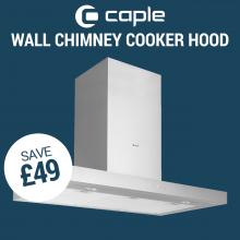 BXC911 Wall Chimney Cooker Hood