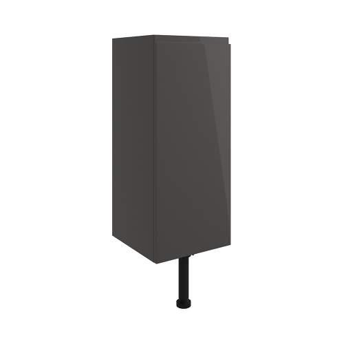 Bluci Valesso 300mm Bathroom Single Door Base Unit