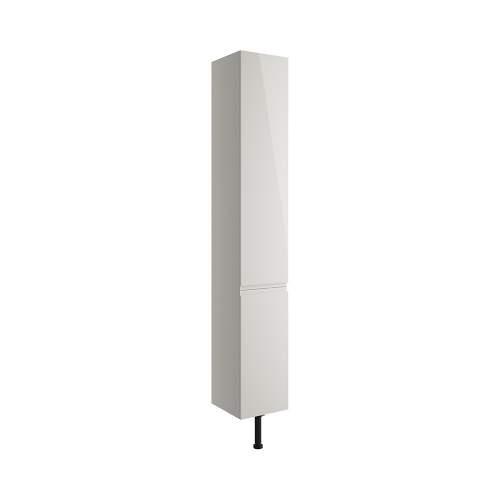 Bluci Valesso 2 Door Tall Bathroom Unit