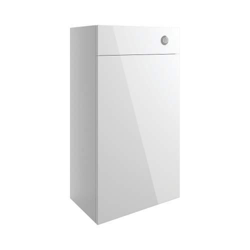 Bluci Valesso 500mm Bathroom WC Unit