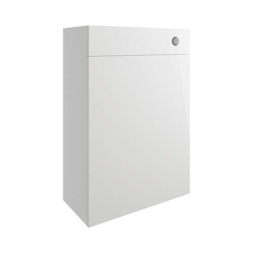 Bluci Valesso 600mm Bathroom WC Unit