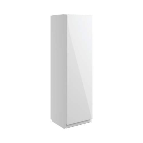 Bluci Valesso 200mm 1 Door Bathroom Wall Unit