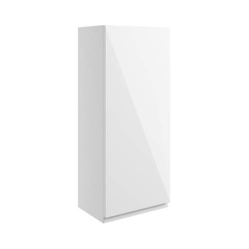 Bluci Valesso 300mm 1 Door Bathroom Wall Unit