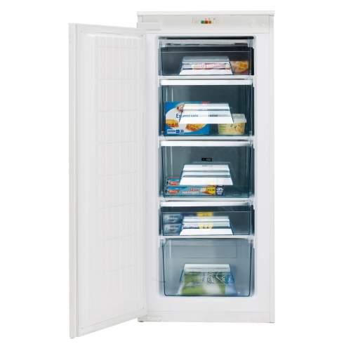 Caple RiF125 In Column Freezer