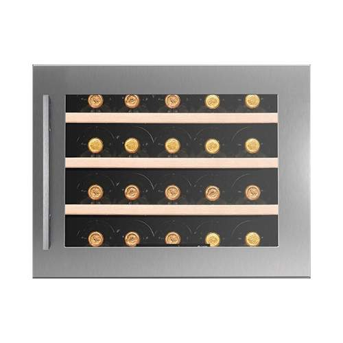 Caple WC6401 Classic In Column Single Zone Wine Cabinet