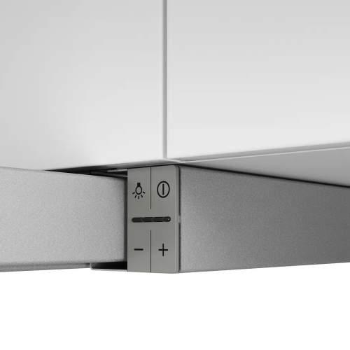Bosch Serie 4 DFS067A51B 60cm Telescopic Cooker Hood