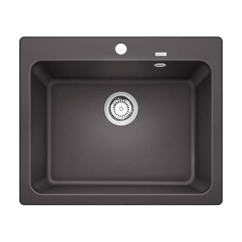 Blanco NAYA 6 SILGRANIT Single Bowl Granite Kitchen Sink