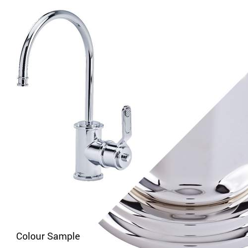 Perrin and Rowe Armstrong 1633HT Mini Filtration Kitchen Tap