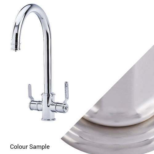 Perrin & Rowe Armstrong 1985HT 3 in 1 Instant Hot Water Kitchen Tap