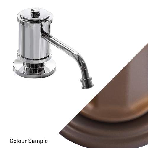 Perrin and Rowe Armstrong 6595 Deck Mounted Soap Dispenser