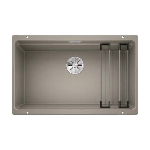 Blanco Etagon 700-U Silgranit Undermount Kitchen Sink