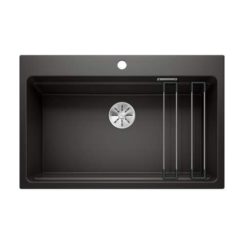 Blanco Etagon 800-U Silgranit Inset Kitchen Sink