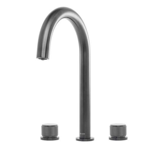 Caple Joya 3 in 1 3 Part Steaming Hot Water Tap