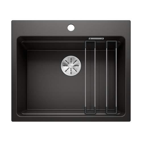 Blanco ETAGON 6 Silgranit Inset Kitchen Sink