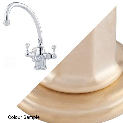 Perrin and Rowe ETRUSCAN 1420 Kitchen Tap