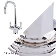 Perrin & Rowe 1445 MIMAS Filtration Mixer Kitchen Tap