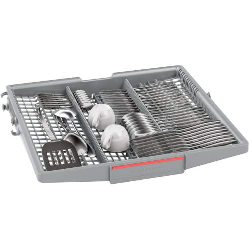 Bosch Serie 6 SMV6ZCX01G FI 60cm Fully Integrated 14 Place Dishwasher